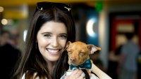 Katherine Schwarzenegger Says Dogs Prepare For Parenthood