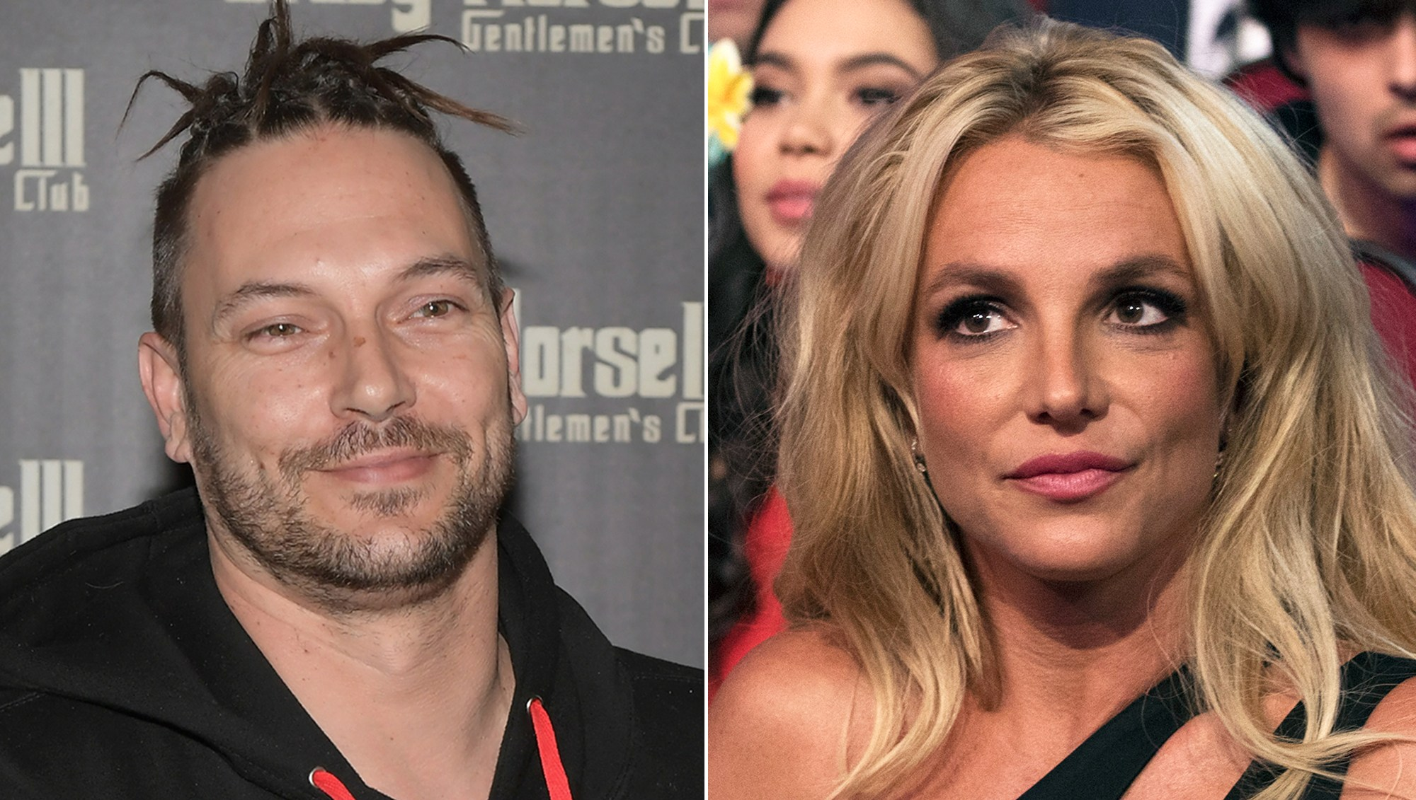 Kevin Federline 'Won't Allow' Ex Britney Spears More Time With Sons
