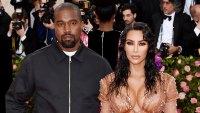 Kim Kardashian Kanye West Dance Met Gala 2019 afterparty