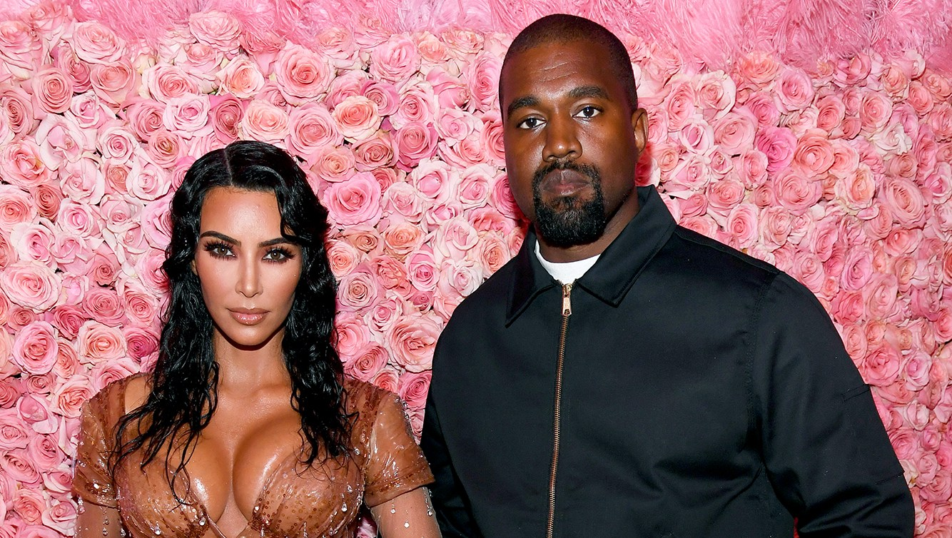 Kim Kardashian and Kanye West Reveal Baby Name