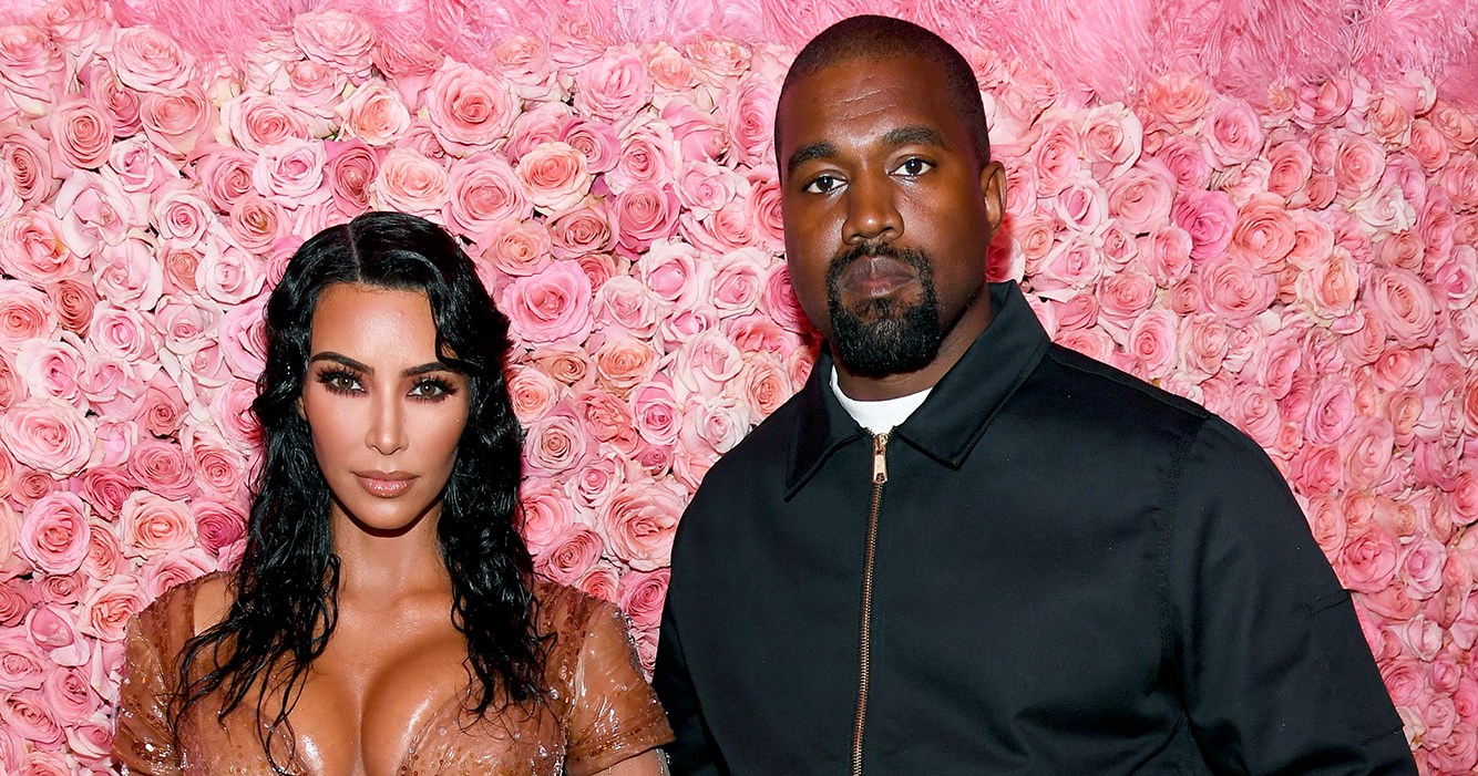 Kim Kardashian, Kanye West Reveal Name of Baby No. 4