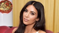 Kim Kardashian's Plant-Based Meals