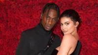Kylie Jenner Travis Scott Mothers Day