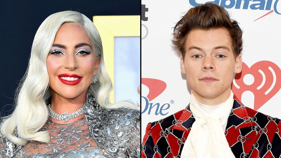 Lady Gaga Harry Styles Everything You Need to Know About Met Gala 2019