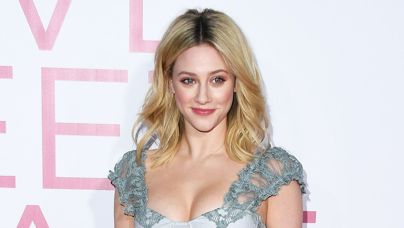 Lili Reinhart Game of Thrones Remake Show