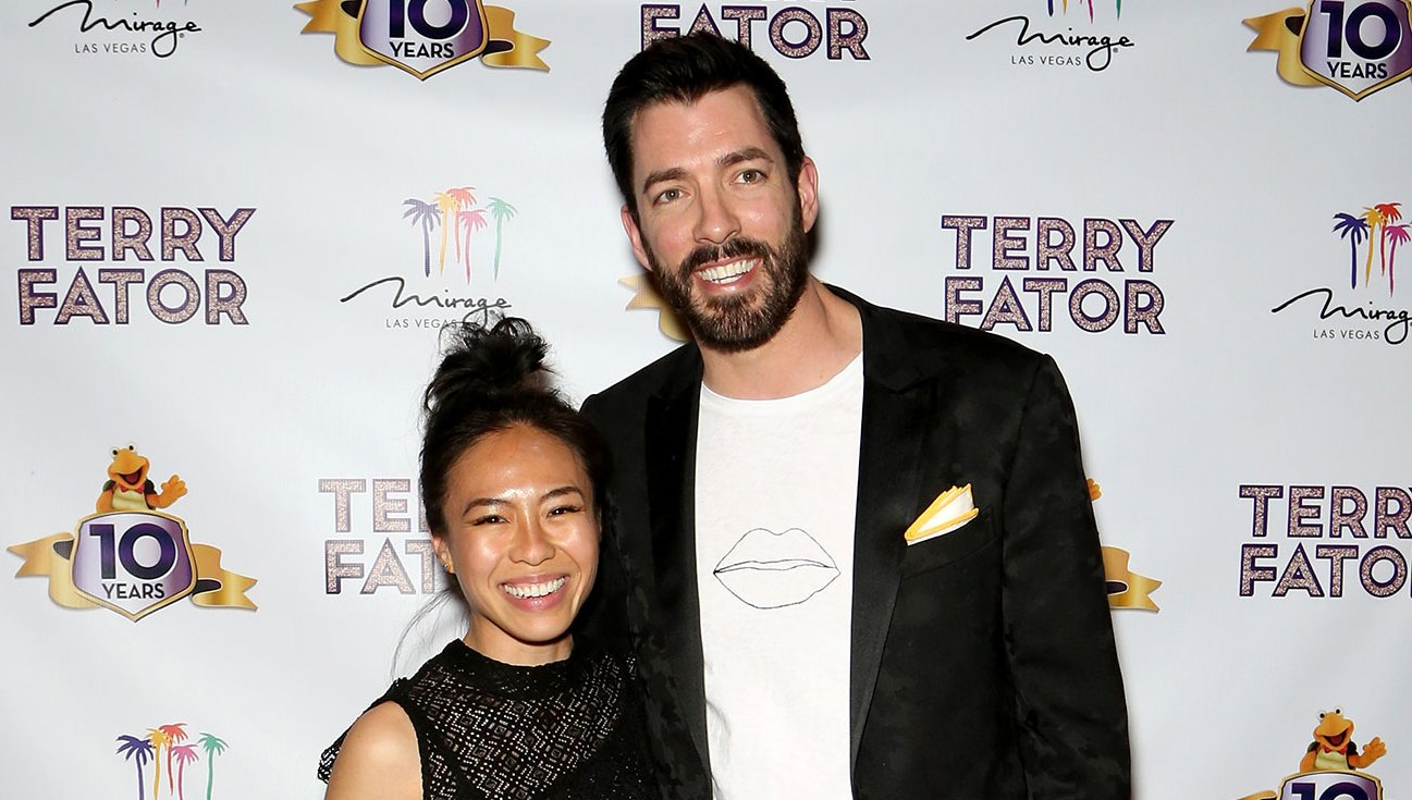 Linda Phan and Drew Scott Want Kids Home Renovated