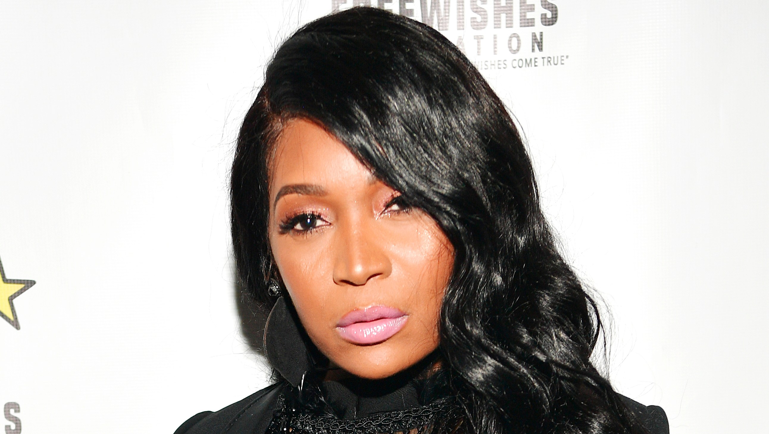 Marlo Hampton Has Not Been Diagnosed With Breast Cancer