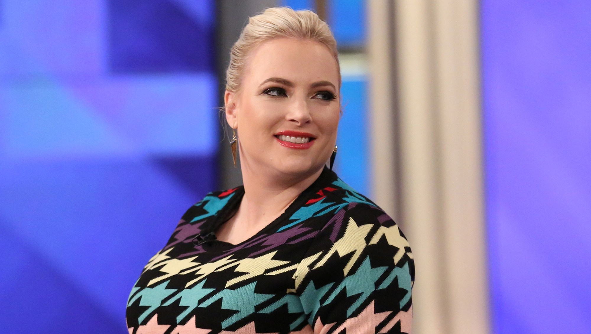 Meghan McCain Apologizes Spoiling Game of Thrones on The View