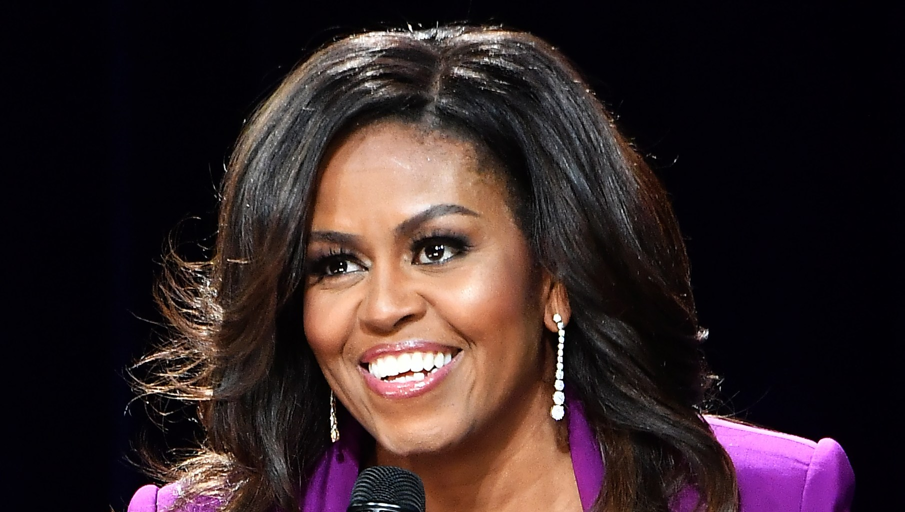 Michelle-Obama-makeup-Atlanta-book-tour