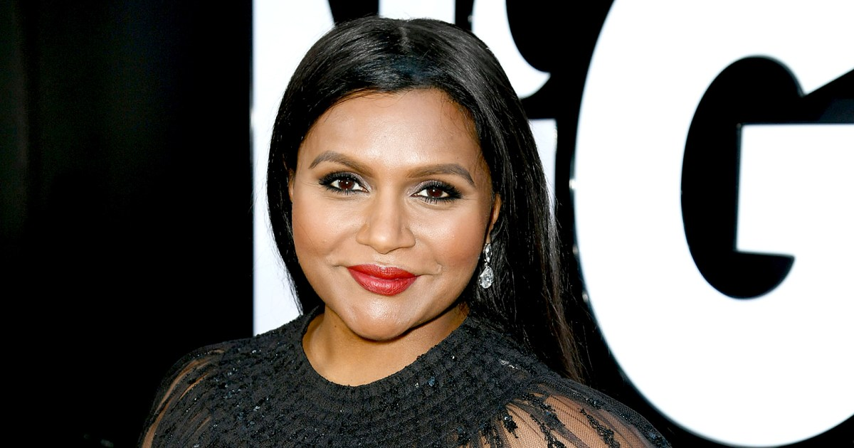 How Mindy Kaling Balances Single Motherhood With Successful Career
