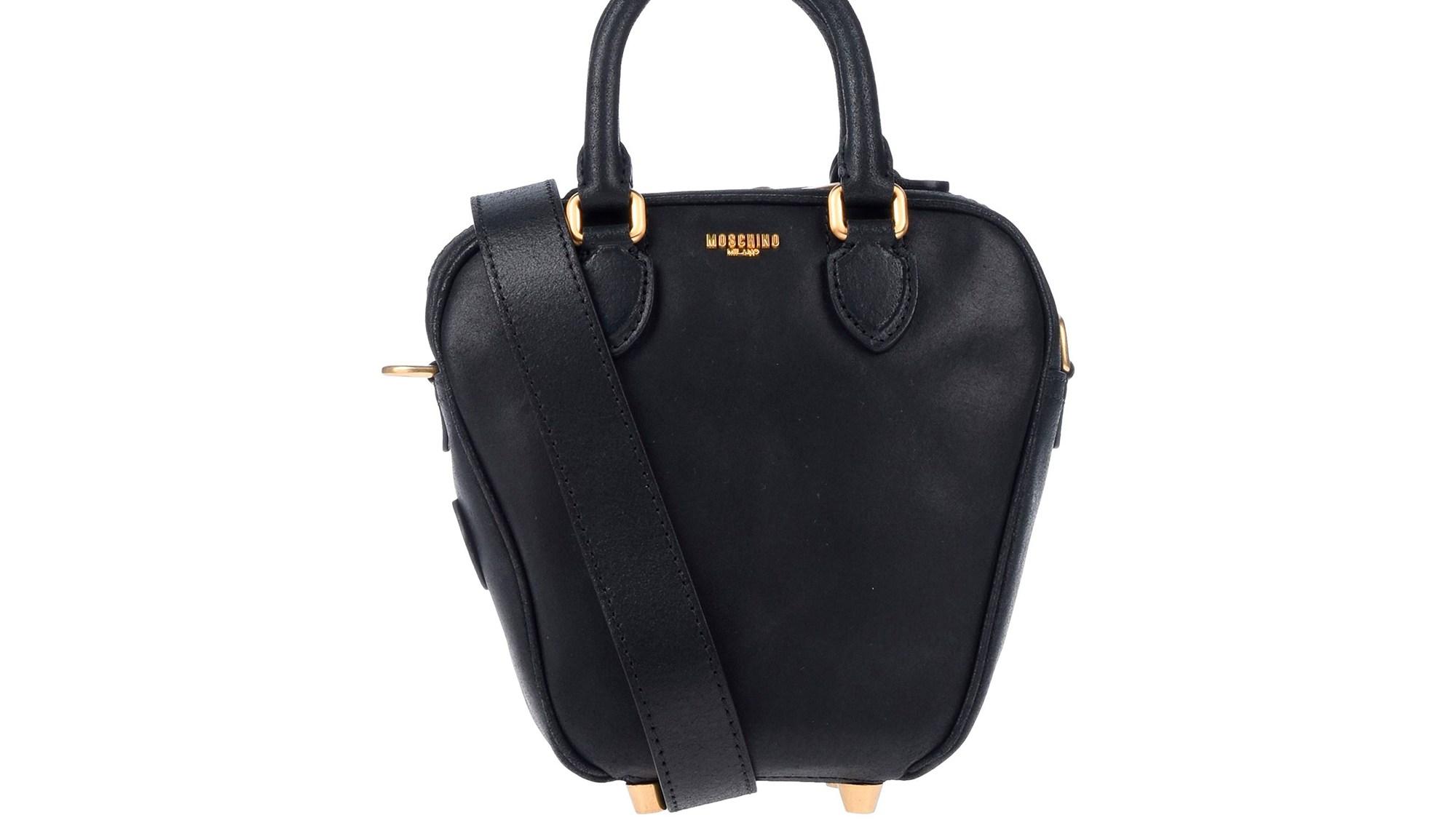 Moschino Bag Black