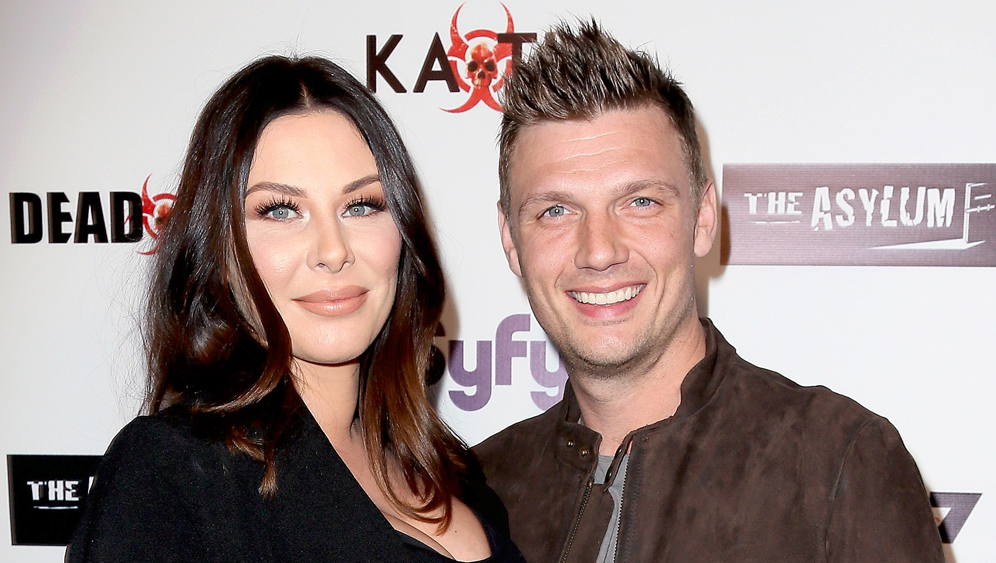 Nick-Carter-Lauren-Kitt-pregnancy-announcement