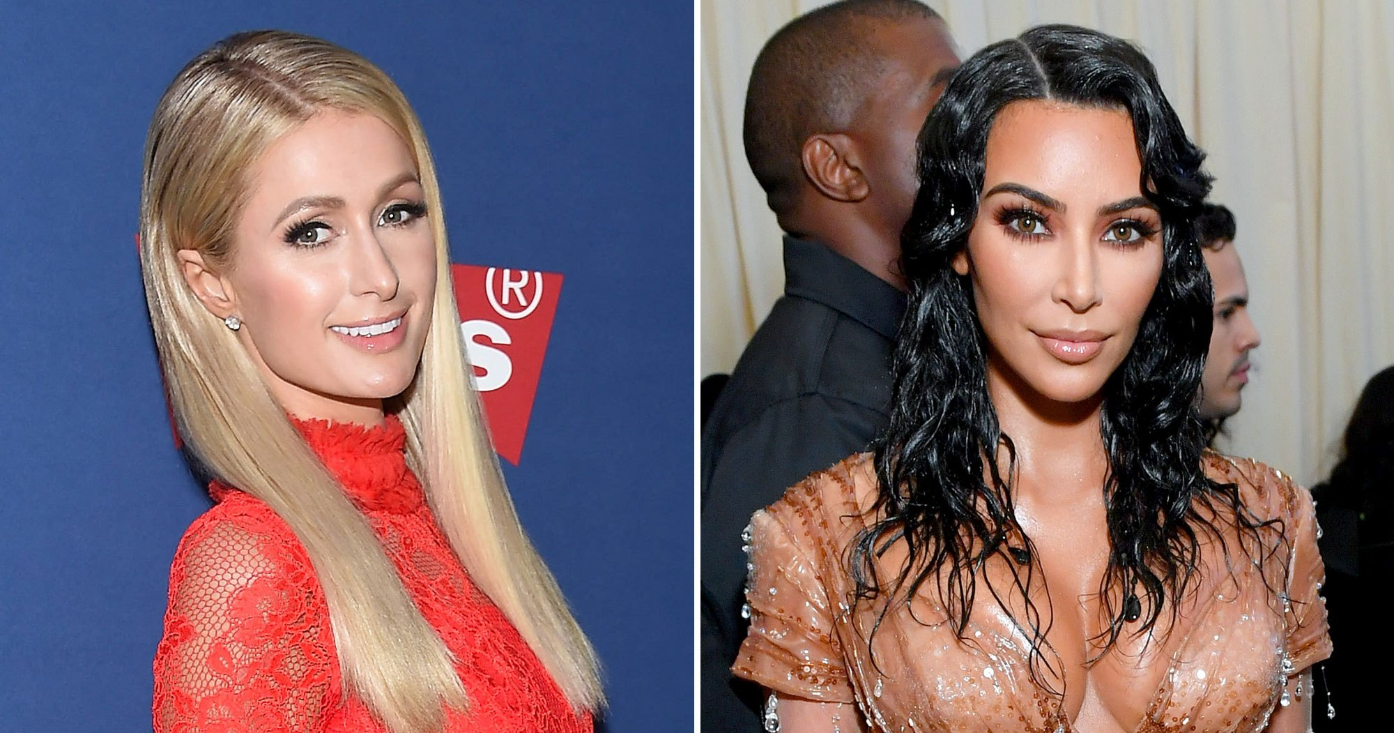 Paris Hilton on Kim Kardashian, Kanye West's 4th Baby's Name