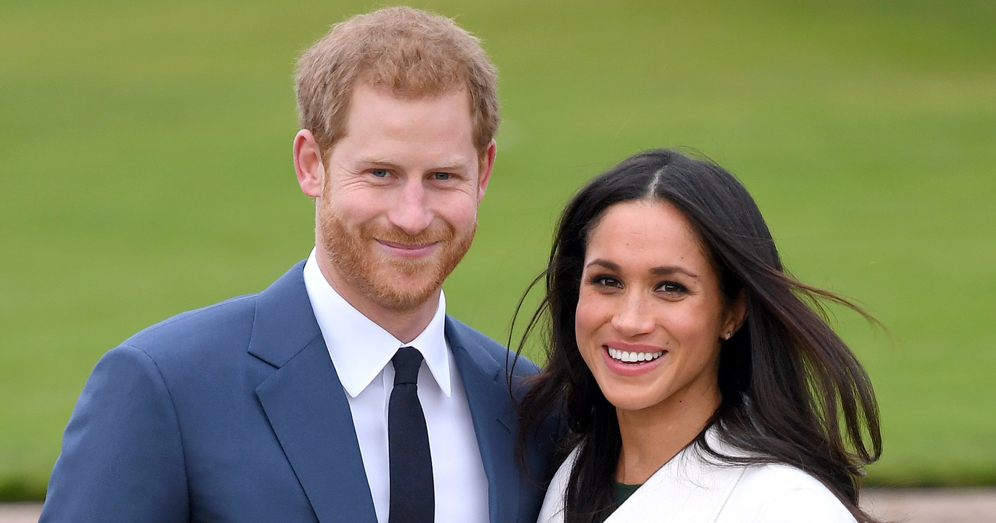 Prince Harry and Duchess Meghan's 1st Year of Marriage: From Wedding to Baby