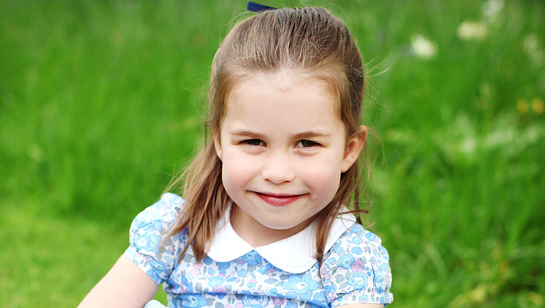Princess Charlotte School Plans September Announced