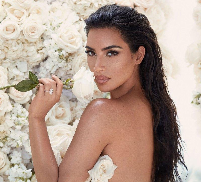 Kkw Beauty Launches Bridal Makeup
