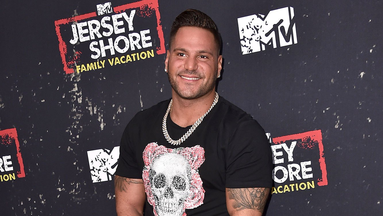 Ronnie Ortiz-Magro Liposuction