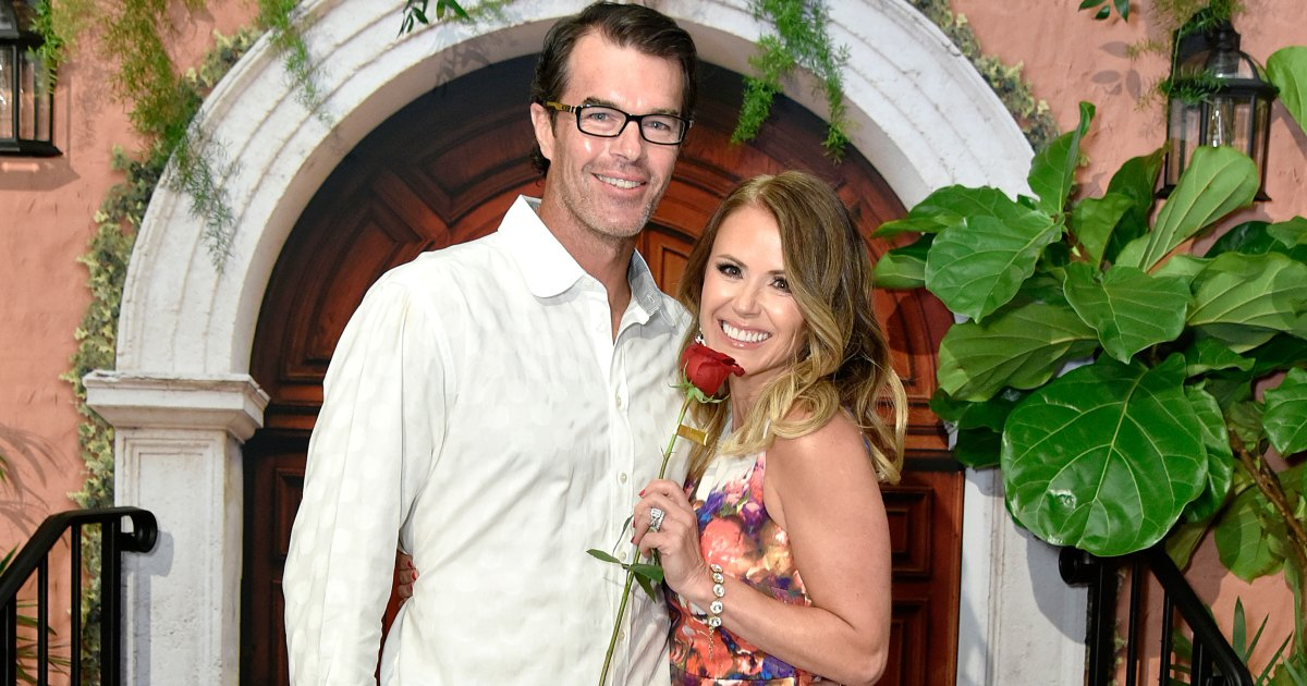 Trista, Ryan Sutter Worry About Kids Watching Them on 'Bachelorette'
