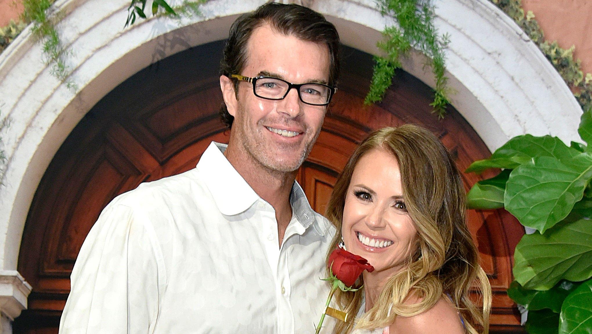 Trista Sutter Ryan Sutter Hope Their Kids Aren't Scarred Watching The Bachelor