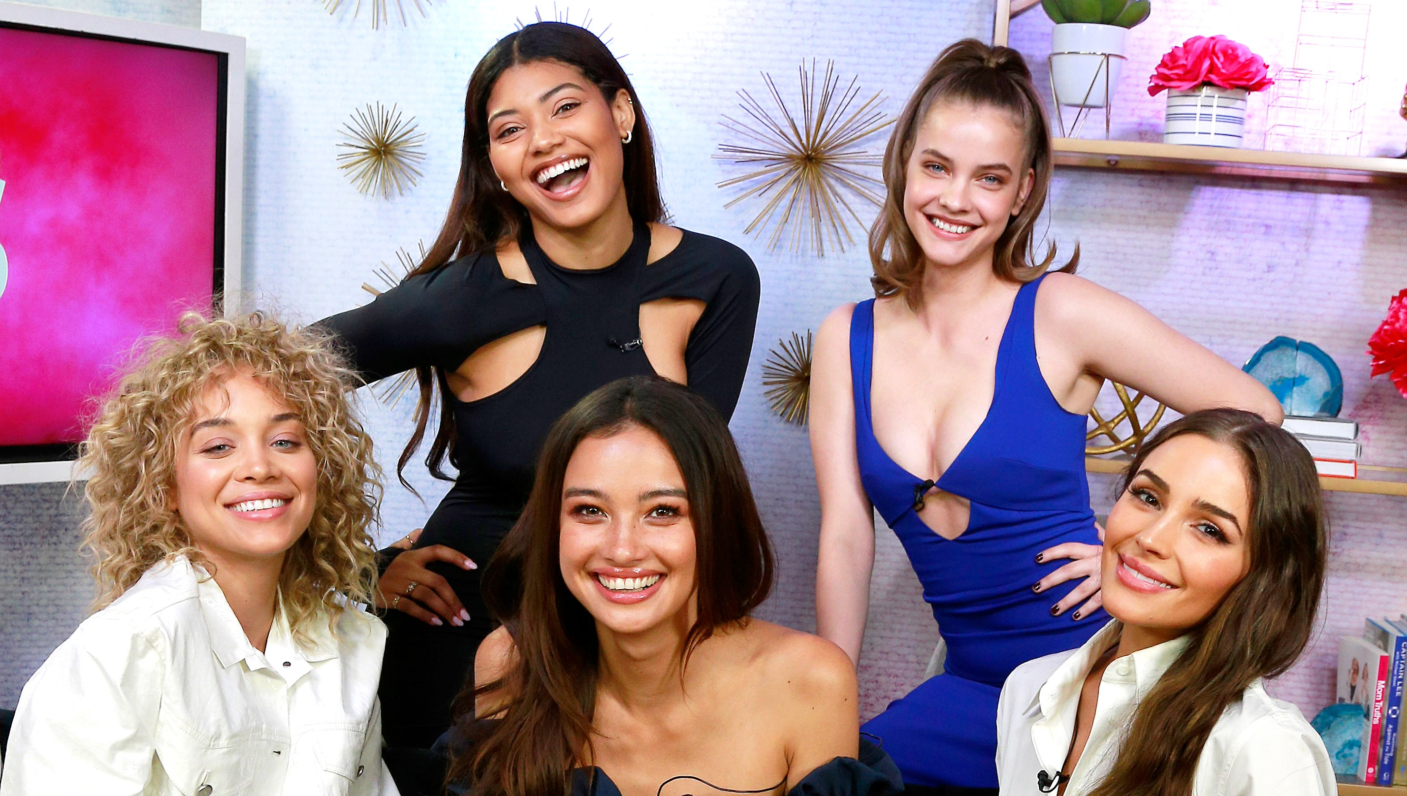SI Swimsuit Models Reveal How They Prepped for Their Shoots
