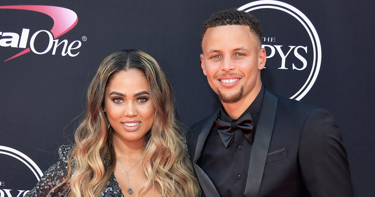 Stephen Curry Supports Wife Ayesha Curry Amid Backlash