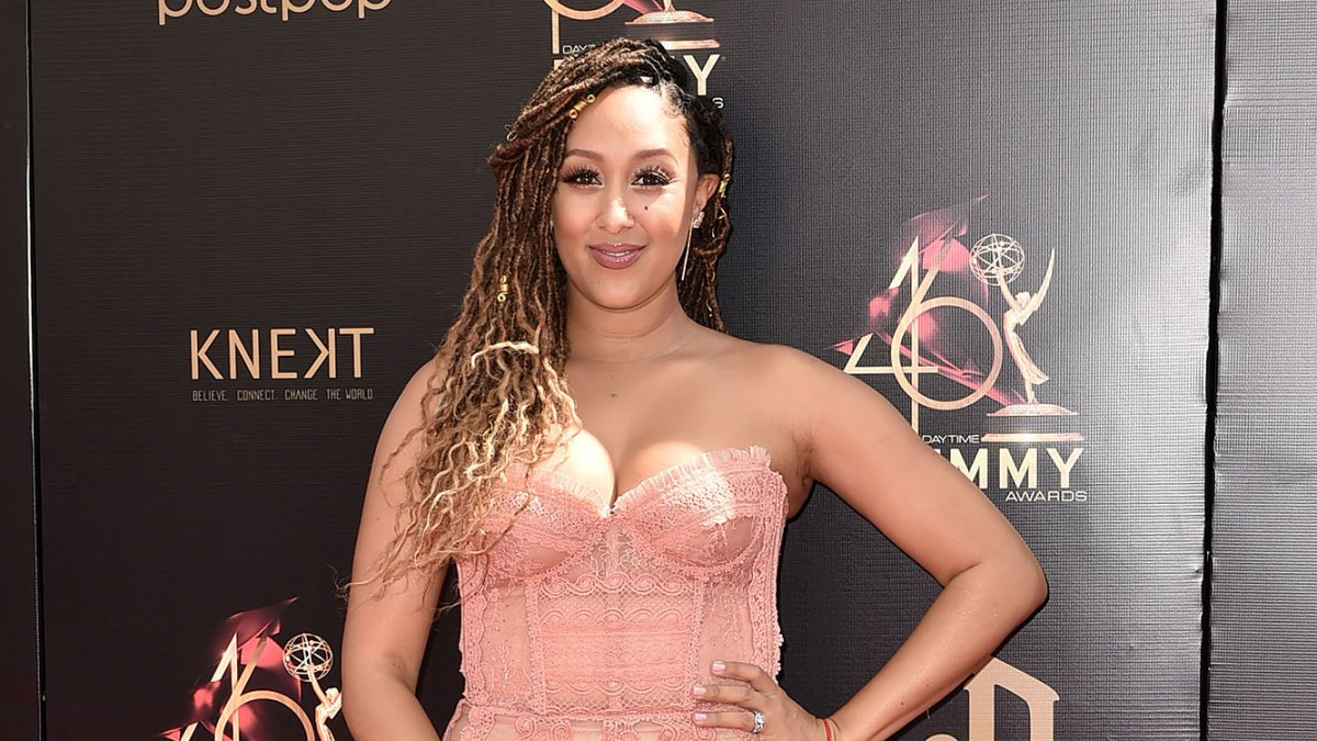 Tamera Mowry Slams Troll Who Says She's Not 'Relevant', Her 'Star Exploded Long Ago'
