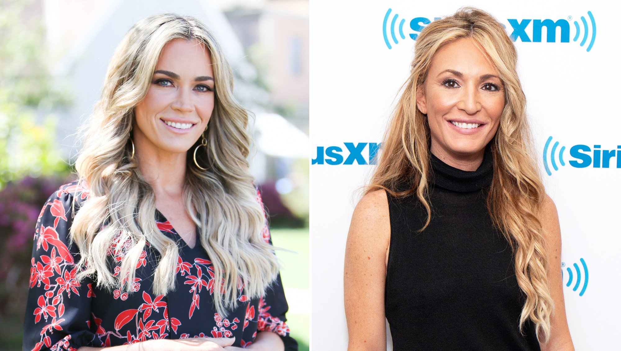 Teddi Mellencamp and Below Deck's Kate Chastain Get Into It Over 'RHOBH' Star's Job as an 'Accountability Coach'