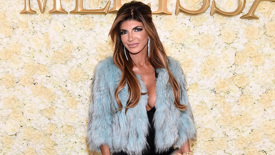 Teresa Giudice's Daughter Calls Her the 'Bravest' As She Admits 'Struggle' on Mother's Day