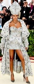 Rihanna The Wild Met Gala Red Carpet Fashion Looks We Can't Stop Thinking About