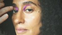 Tracee Ellis Ross Rocked This Lipstick