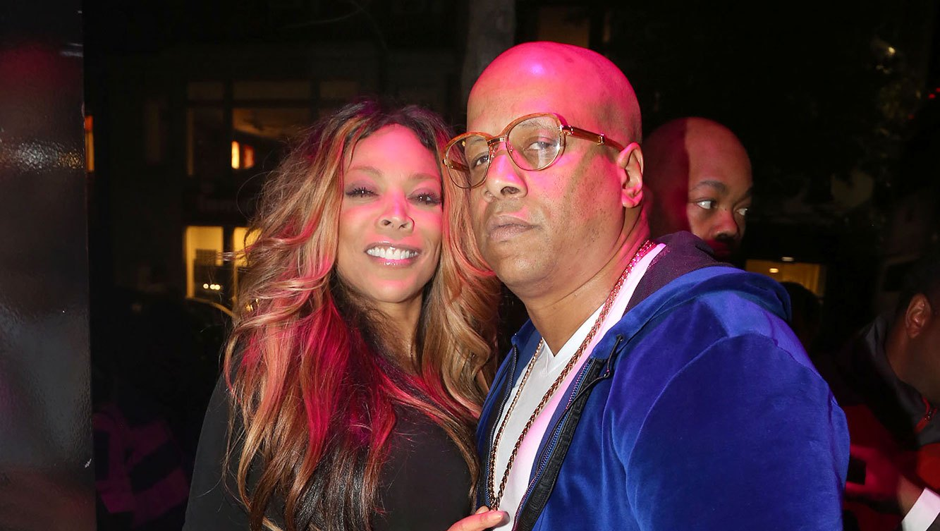 Wendy Williams and Kevin Hunter Dissolves The Hunter Foundation