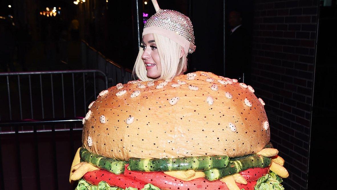 Katy Perry after parties met gala 2019