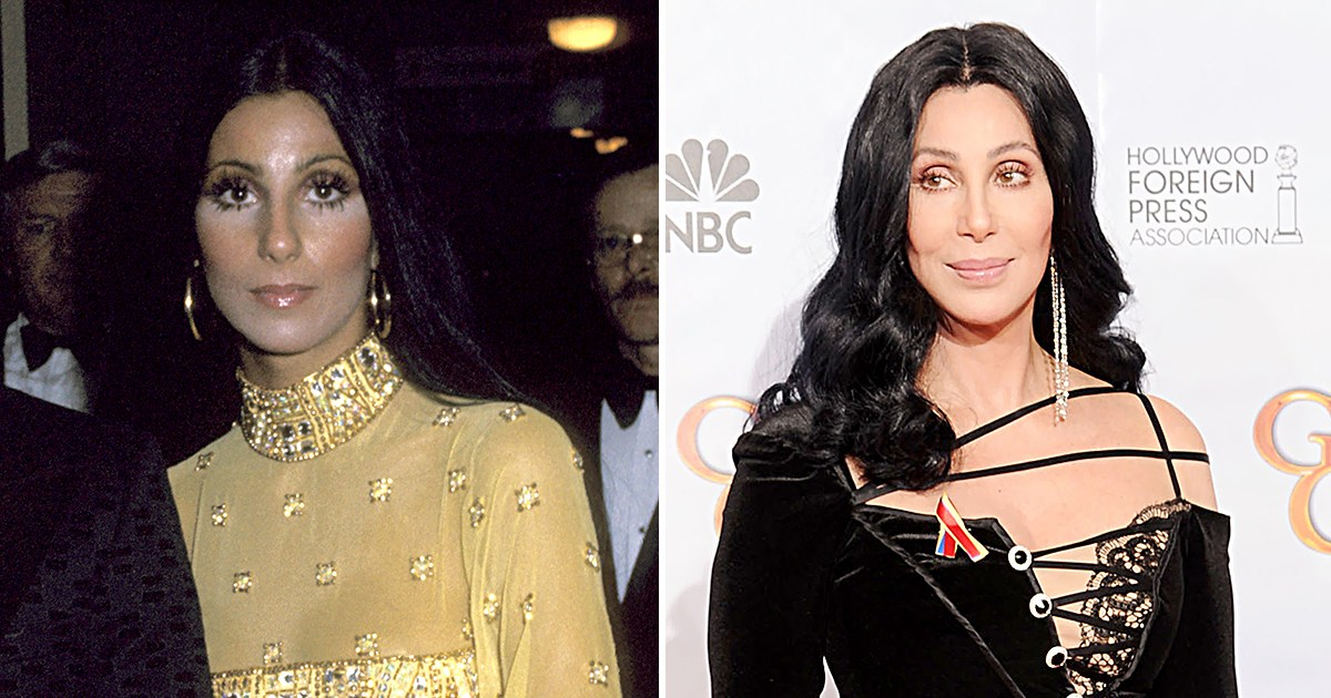Celebrate Cher's 73rd Birthday by Revisiting Her Most Memorable Looks