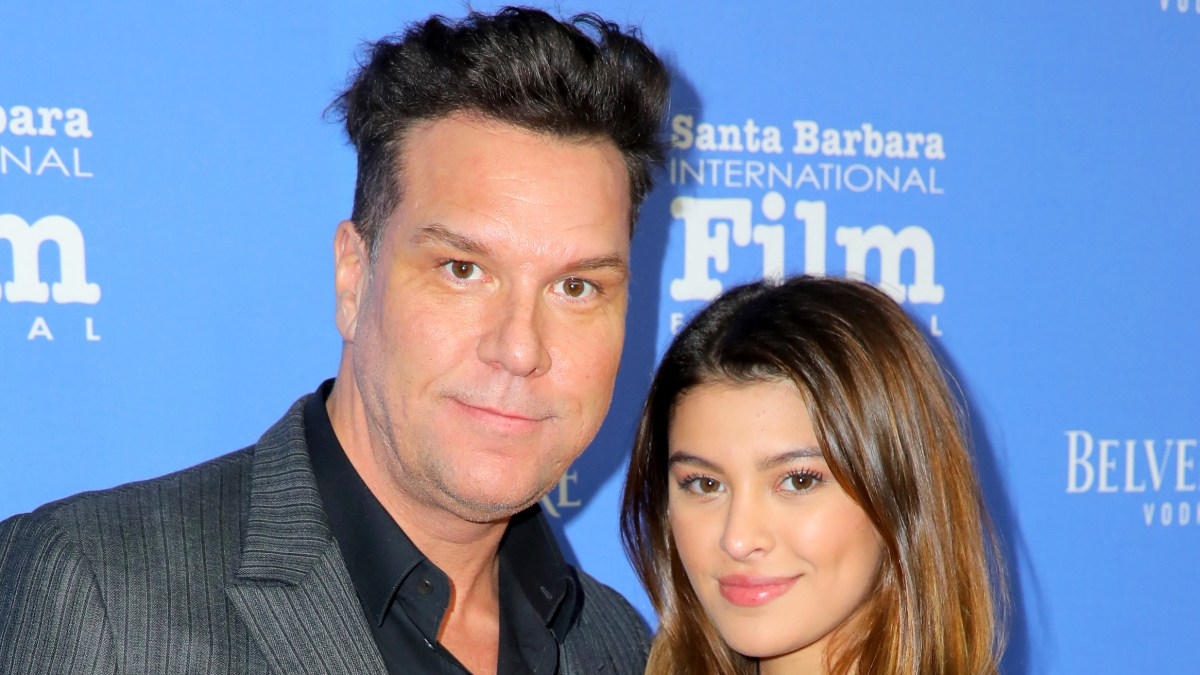 Dane Cook Gushes Over 20-Year-Old Girlfriend Kelsi Taylor on Second Anniversary: 'I've Never Been Happier'
