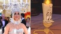 Katy Perry Lumiere Met Gala 2019