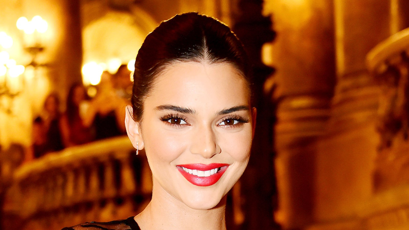 653a14473cf Kendall Jenner Files for a Trademark to Launch Her Own Beauty Line