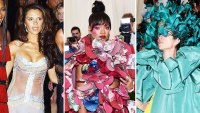 Victoria Beckham, Rihanna, and Frances McDormand The Wild Met Gala Red Carpet Fashion Looks We Can't Stop Thinking About