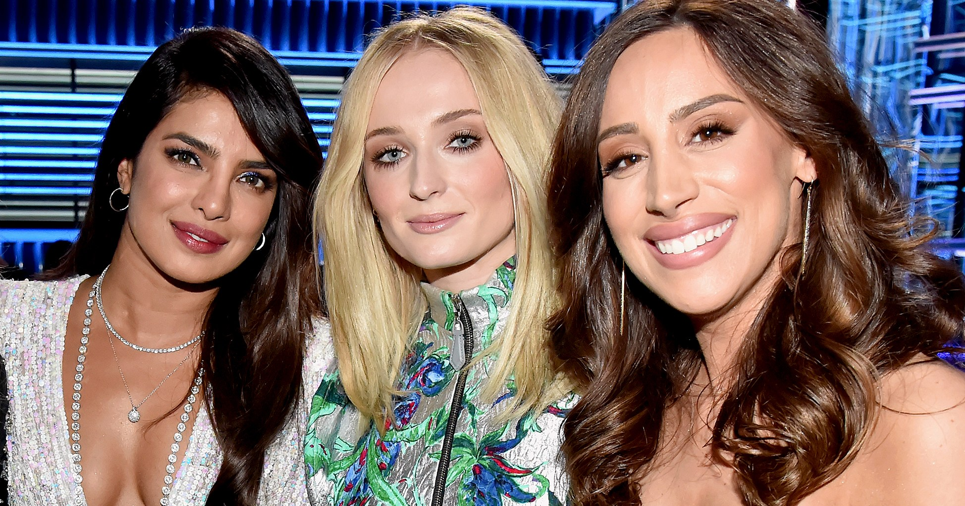 Officially Sisters! Sophie Turner, Priyanka Chopra Jonas and Danielle Jonas' Cutest Moments Together