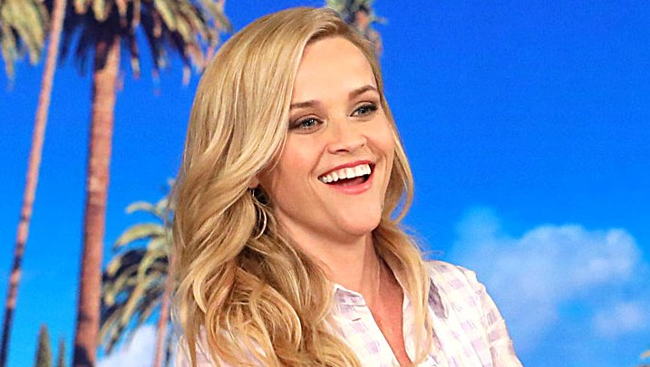 Reese Witherspoon Legally Blonde 3 Talking About It Ellen
