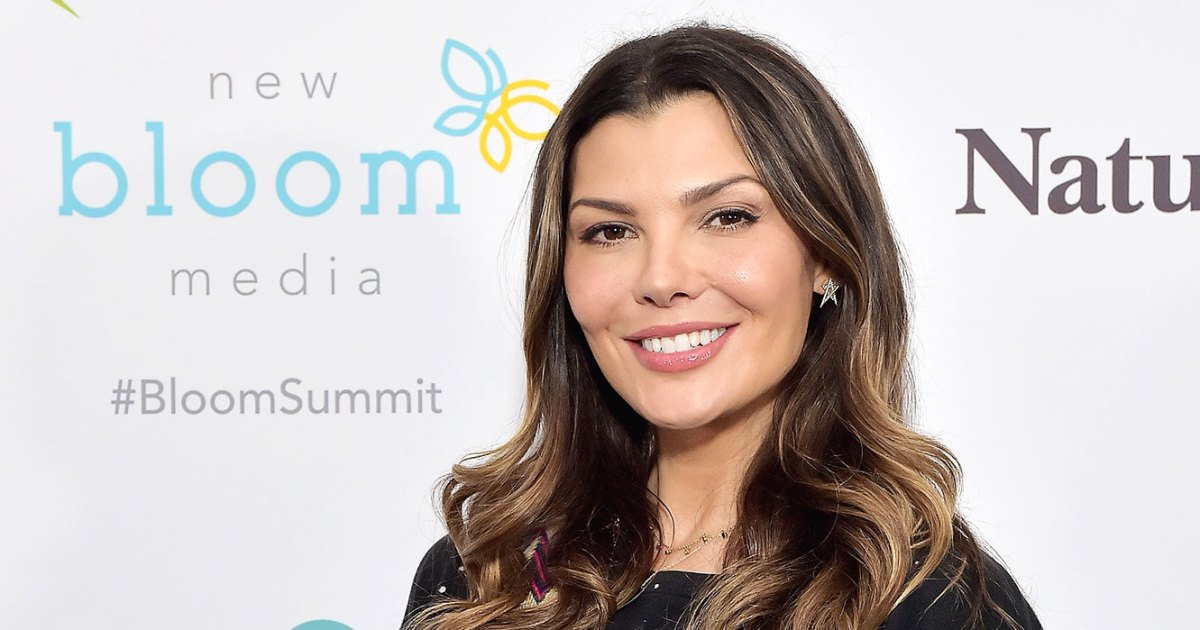 Ali Landry Doesn't Want Daughter, 11, in Pageant World