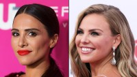 Andi Dorfman Likes Hannah Brown as the 'Bachelorette