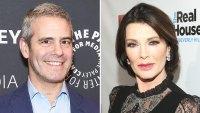 Andy Cohen Hopes Lisa Vanderpump Will Return to RHOBH