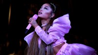 Ariana Grande Less Overseas Tour Dates Manchester Attack