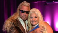 Duane Dog Lee Chapman and Beth Chapman At 2013 CMT Music Awards Remembered