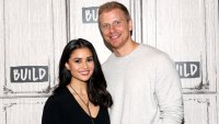 Catherine Giudici Shows Off Baby Bump 1 Week After Pregnancy Announcement Sean Lowe Build Series