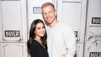 Catherine Giudici and Sean Lowe Pregnant