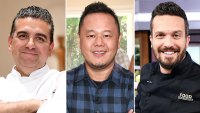 Celeb Chefs Share Favorite Fathers Day Recipes to Make With Their Kids