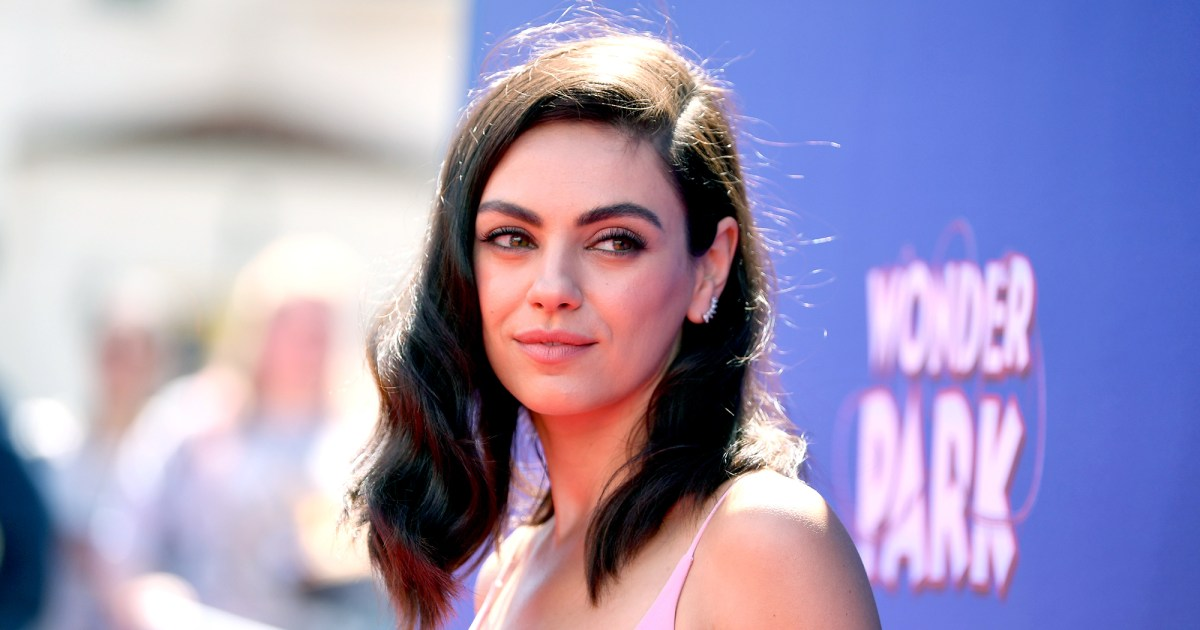 From Mila Kunis to Hilary Duff: Celebrities Who Lied About Their Age