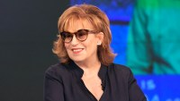 Celebrity Health Scares Joy Behar