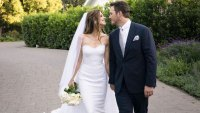 Chris Pratt and Katherine Schwarzenegger Reflect on 'Moving and Emotional' Wedding
